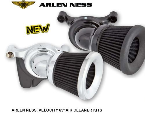 ARLEN NESS VELOCITY HD Milwaukee 8